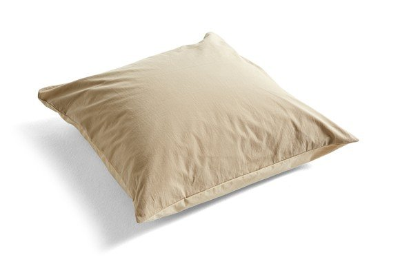 ​HAY - Duo Pillow Cover ​63 x 60 cm - ​Cappuccino (540845)