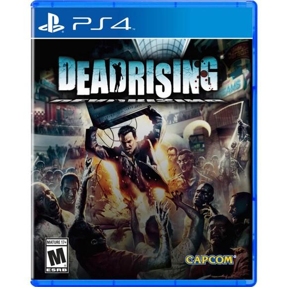 Dead Rising (Import)