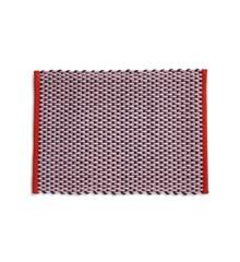 HAY - Door Mat 50 x 70 cm - Pink (508322)