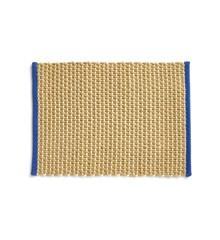 HAY - Door Mat 50 x 70 cm - Yellow (508323)