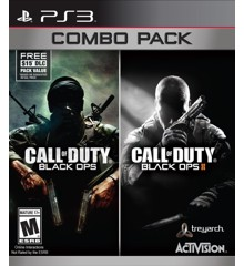 Call of Duty Combo (Import)