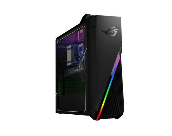 Asus - ROG Strix Gaming Desktop G15DH-NR045T