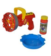 Fireman Sam - Bubble Blaster (I-109252121038)