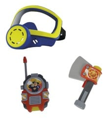 Fireman Sam - Oxygen Mask Play Set (I-109252235038)