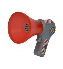 Brandmand Sam - Brandmands Megafon