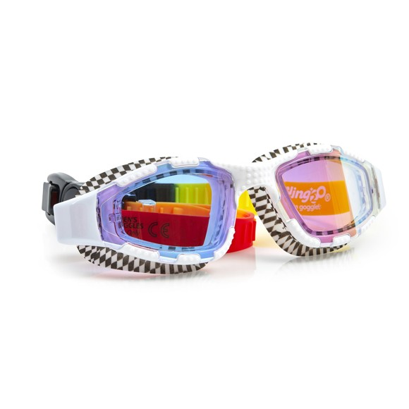 Bling2o - Swim Goggles, Street Vibe High Dive (600260)