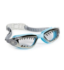 Bling2o - Swim Goggles, Blue Tip Jaws (600671)