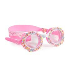 Bling2o - Sømmebriller,  Pink Donut Sprinkle ( 602012)