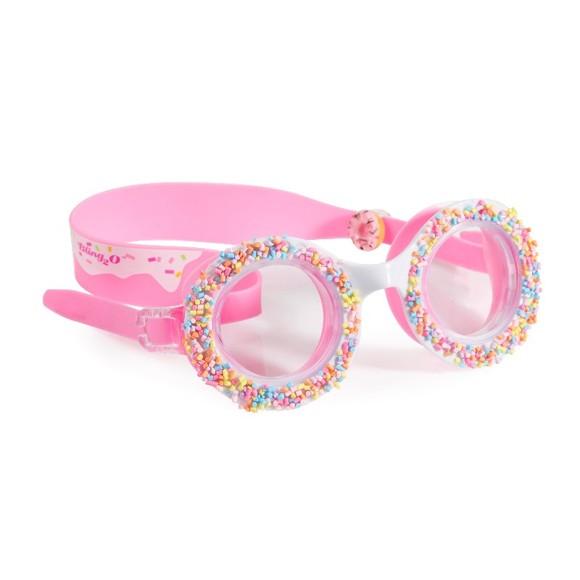 Bling2o - Swim Goggles,  Pink Donut Sprinkle ( 602012)