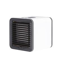 DAY - Disk Bord Ventilation Til Vand - Hvid