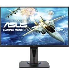 """ASUS - Console Gaming Monitor VG255H 24.5"""""""