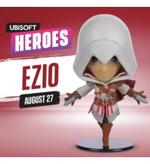Heroes Collection - Ezio Auditore da Firenze Chibi Figure
