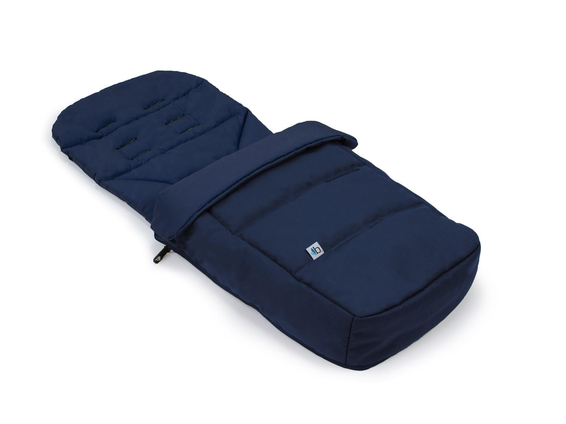 Bumbleride - Strollerbag - Maritime Blue