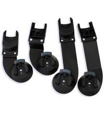 Bumbleride - Indie Twin Car Seat Adapter - Set