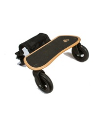 Bumbleride - Mini Kiddy Board Ståbræt