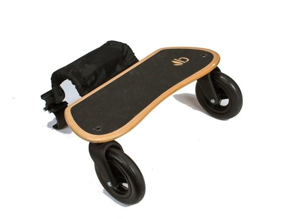 Bumbleride - Mini Kiddy Board