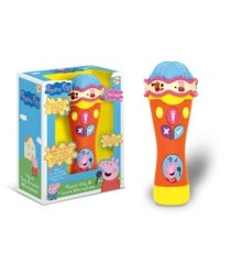 Peppa Pig - Sing and Learn microphone (40-00678)