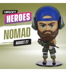 Heroes Collection - Tom Clancy's Ghost Recon Nomad Chibi Figure