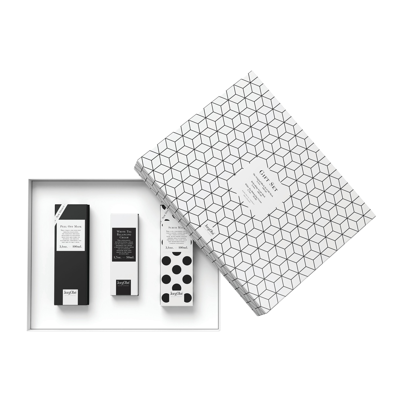Jorgobé - Gift Set