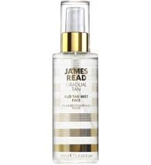 James Read - H2O Tan Mist Ansigt 100 ml