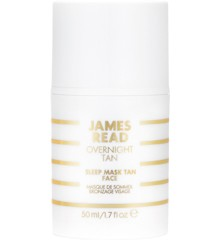 James Read - Gradual Tan - Sleep Mask Tan Face 50 ml