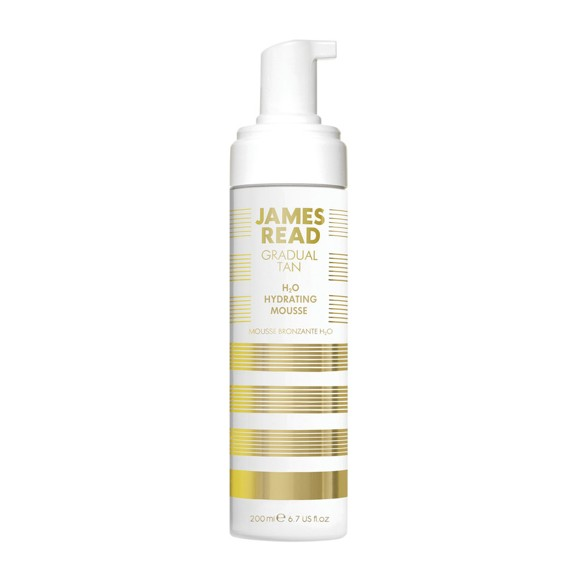 James Read - H2O Hydrating Mousse 200 ml