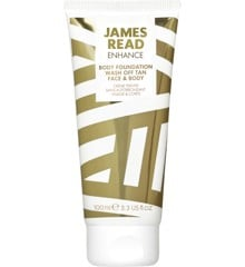 James Read - Body Foundation Wash Off Tan Face & Body 100 ml