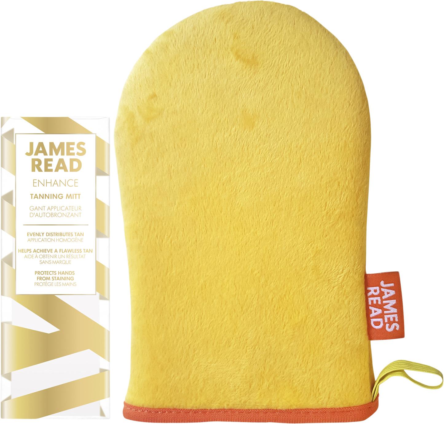 James Read - New Tanning Mitt