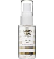 James Read - H2O Tan Mist Face 30 ml - Rejsestørrelse