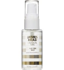 James Read - H2O Tan Mist Face 30 ml - Travelsize
