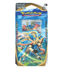 Pokemon - Sword & Shield 2 - Rebel Clash - Theme Deck - Zacian (POK80689A)