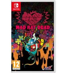 Mad Rat Dead