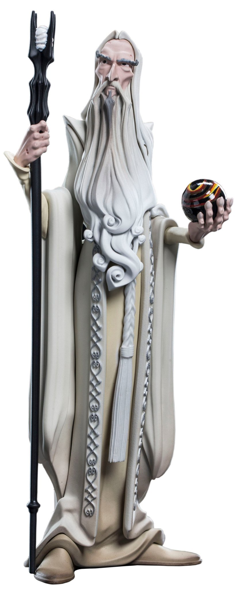 Lord of the Rings Mini Epics - Saruman