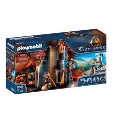 Playmobil - Burnham Raiders Ildruin (70539)