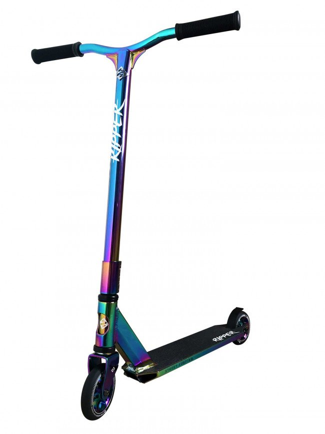 StreetSurfing - Ripper HIC Scooter - Neochrome (ss-04-27-009-4)