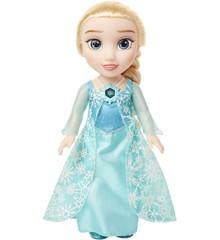 Disney Frozen - Snow Glow Elsa Doll (208234)