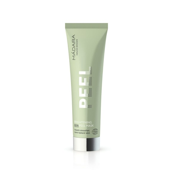 Mádara - Brightening AHA Peel Mask 60 ml