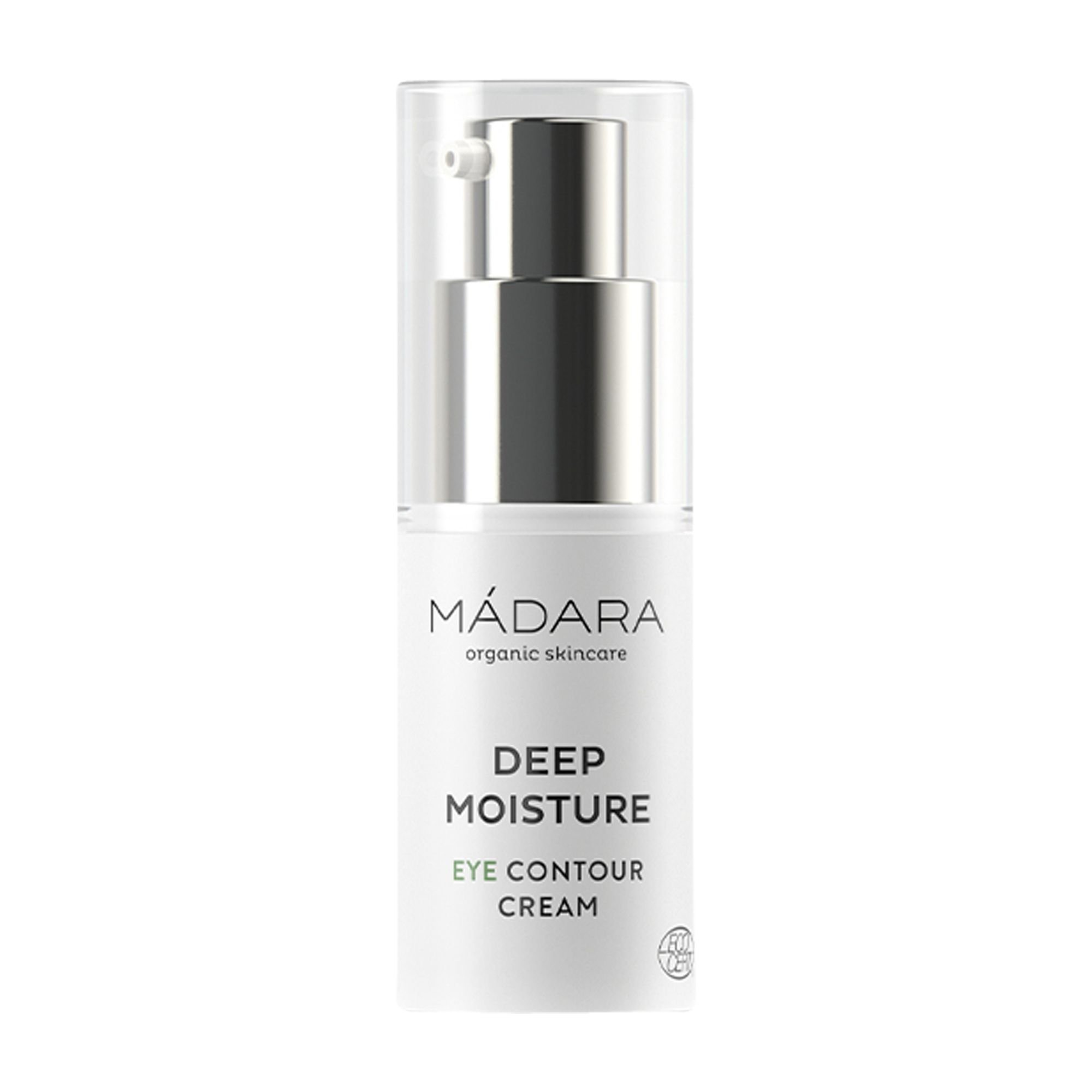 Mádara - Deep Moisture Eye Contour Cream 15 ml