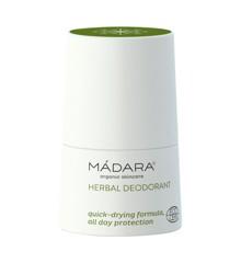 Mádara - Herbal Deodorant 50 ml