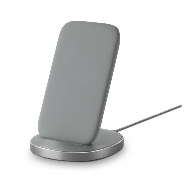 GP - Wireless Charging Stand QP0A/10W - Grey (405182)