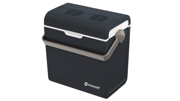 Outwell - Ecocool Lite Cool Box 24L 12V - Dark Blue (590168)