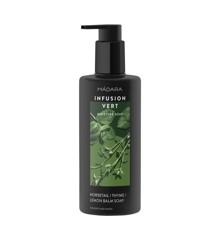 Mádara - Infusion Vert Moisture Sæpe 300 ml