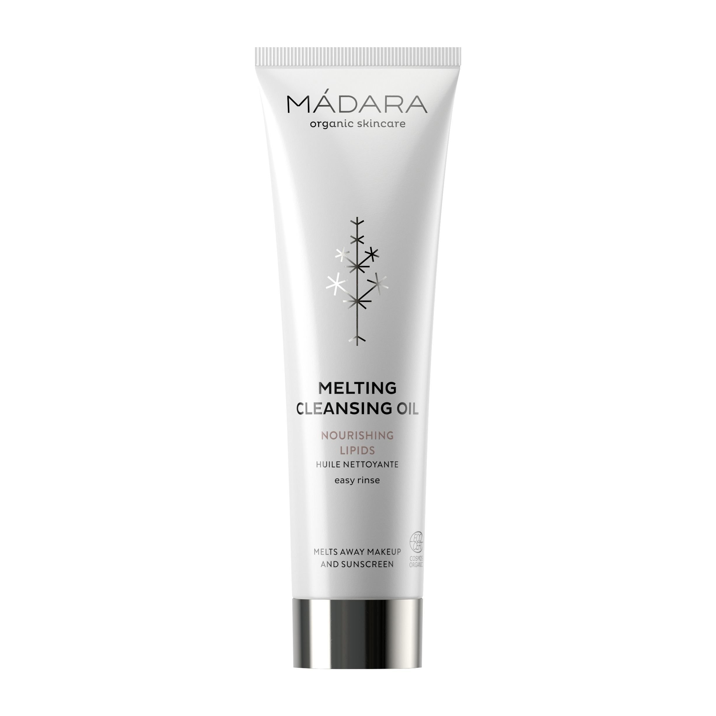 Mádara - Melting Cleansing Oil 100 ml