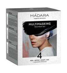 Mádara - Multimasking Treatment Sæt