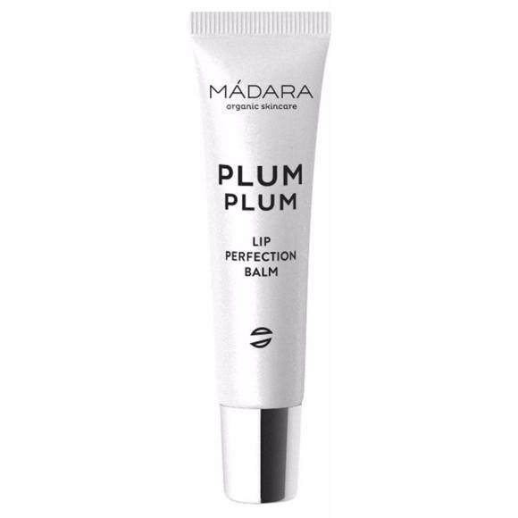 Mádara - Plum Plum Læbebalsam 15 ml