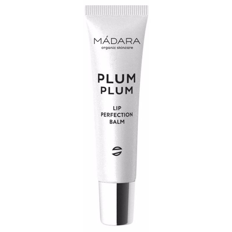 Mádara - Plum Plum Lip Balm 15 ml