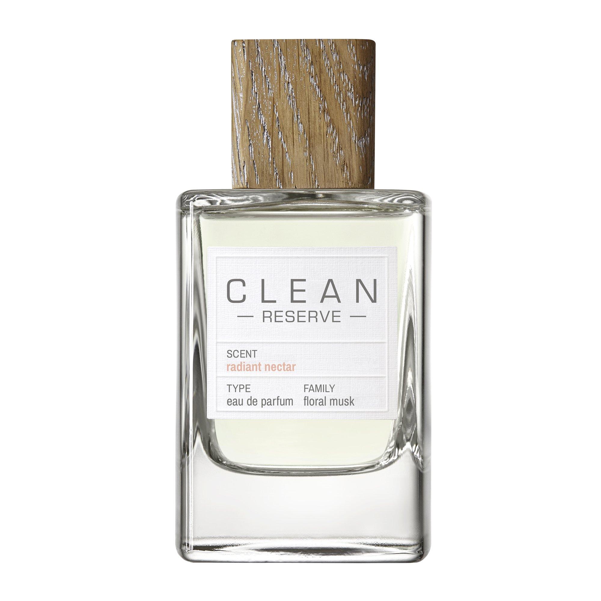 Clean Reserve - Radiant Nectar EDP 100 ml