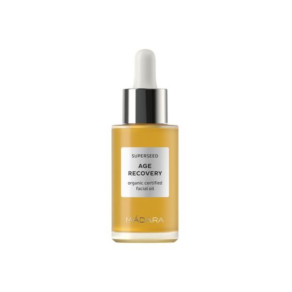 Mádara - Superseed Anti-Age Recovery Beauty Oil 30 ml