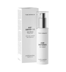 Mádara - Time Miracle Age Defence Day Cream 50 ml