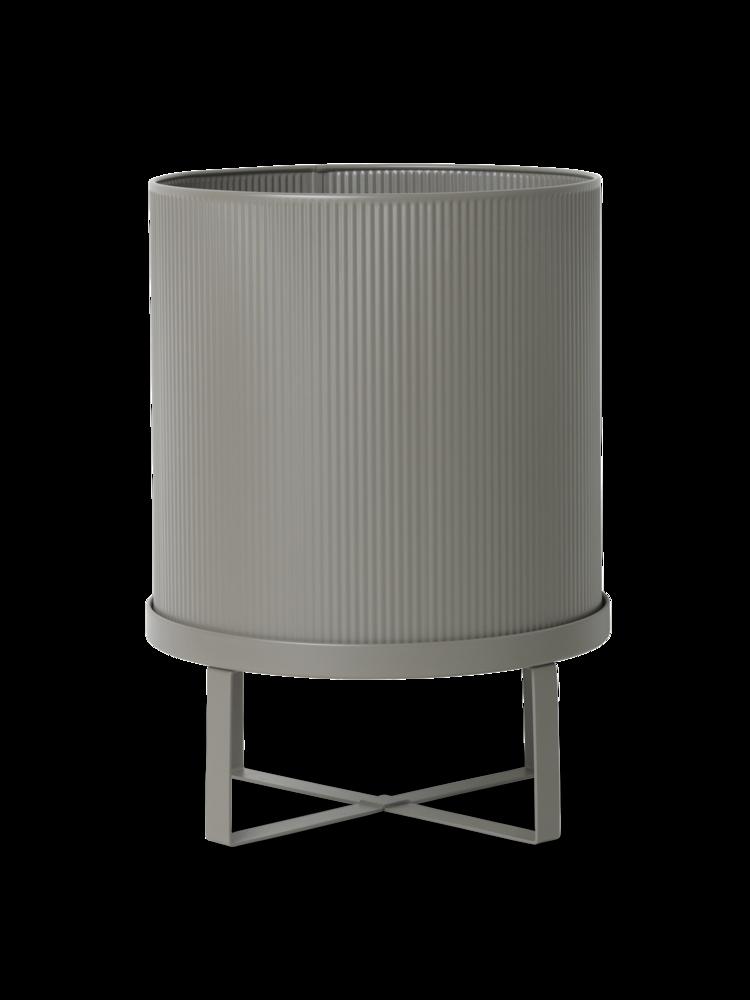 Ferm Living - Bau Pot - Warm Grey (4190)
